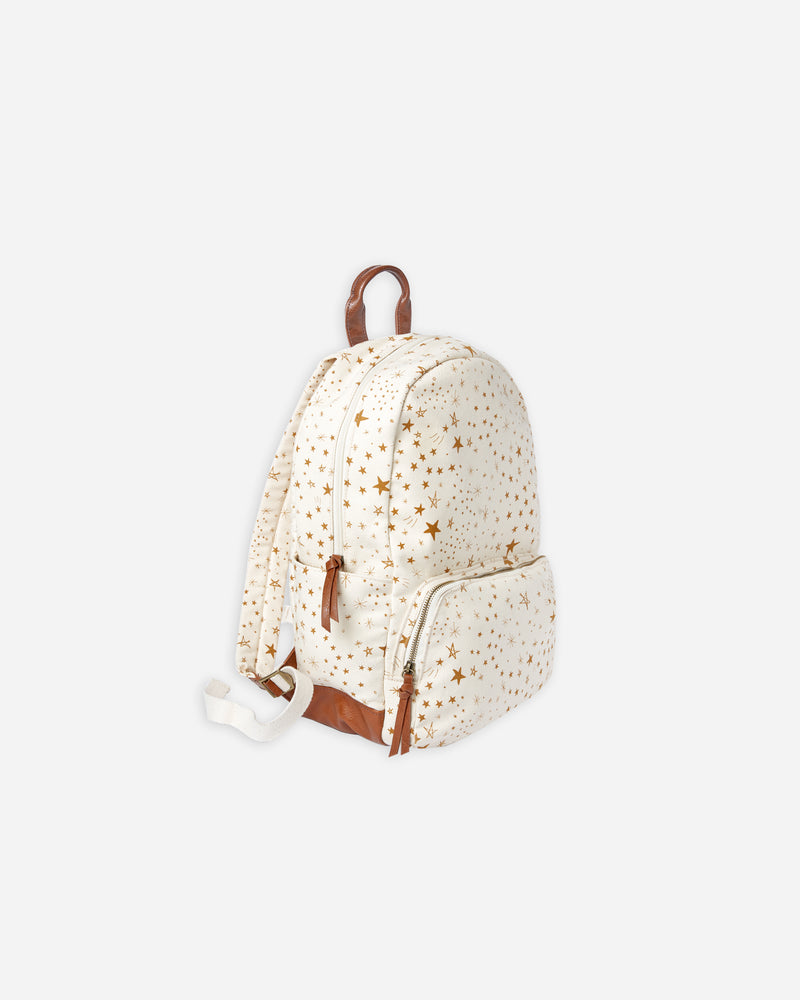 kids backpack || starburst - Rylee + Cru