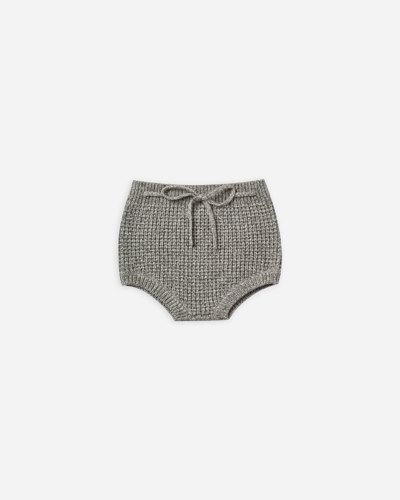 knit bloomer || washed indigo - Rylee + Cru