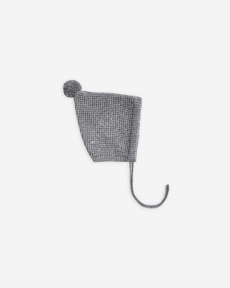 pixie hat || washed indigo - Rylee + Cru