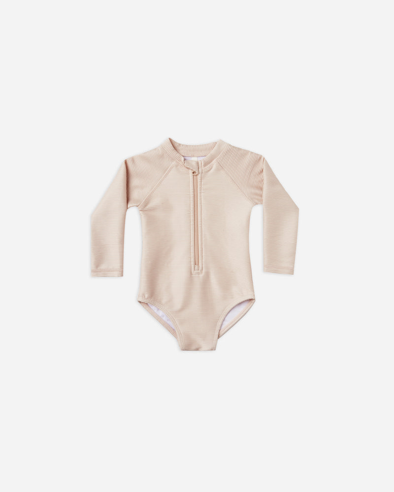 rashguard onepiece || shell - Rylee + Cru | Kids Clothes | Trendy Baby Clothes | Modern Infant Outfits |