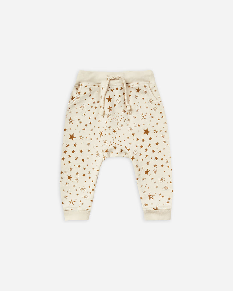 sweatpants || starburst - Rylee + Cru | Kids Clothes | Trendy Baby Clothes | Modern Infant Outfits |