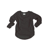 Jessie Sweatshirt (Black)