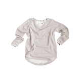 Jessie Sweatshirt (Cream)