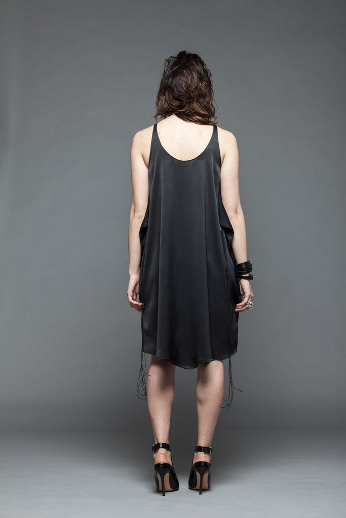 Pteron Dress