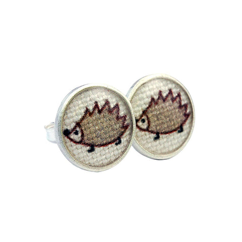 Hedgehog Studs