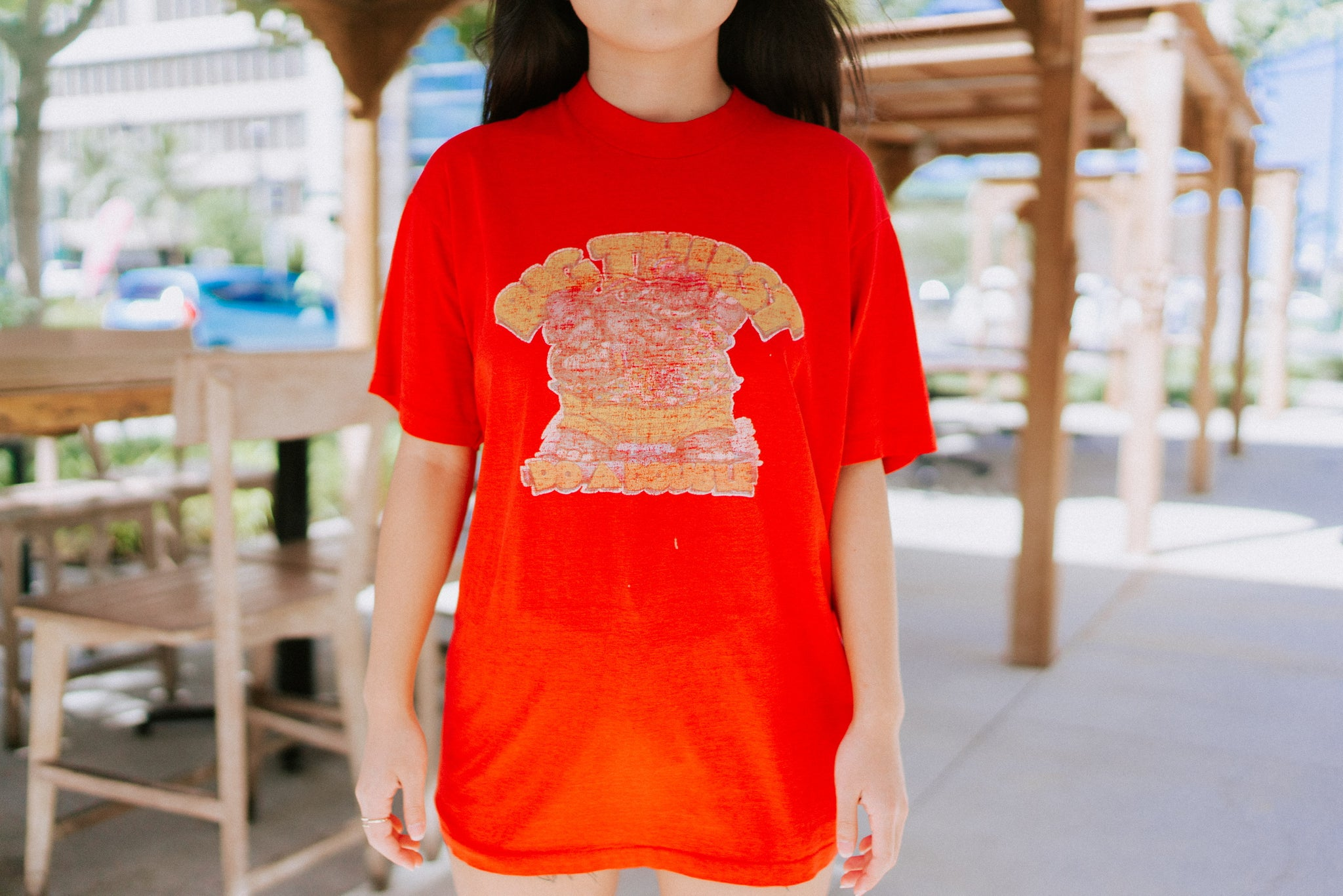 Artesia Vintage Big Thirst Tee