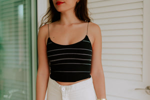 Vira Seamless Crop