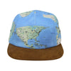 The Map hat