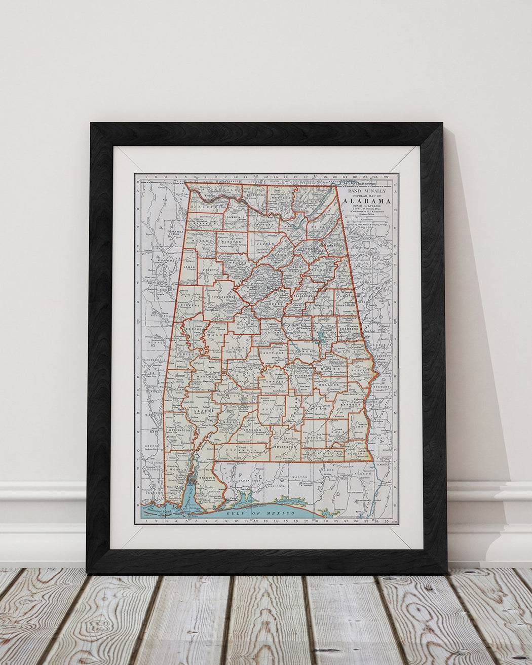 Alabama cities