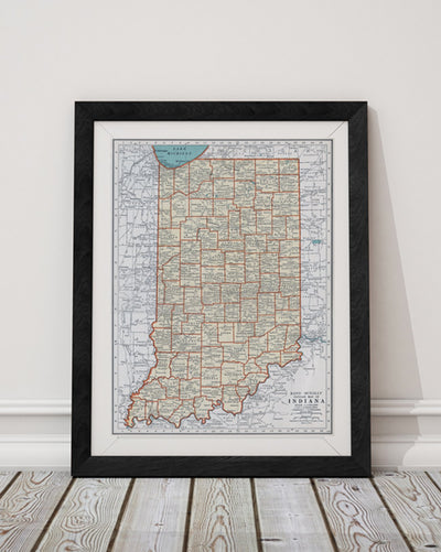 indiana cities