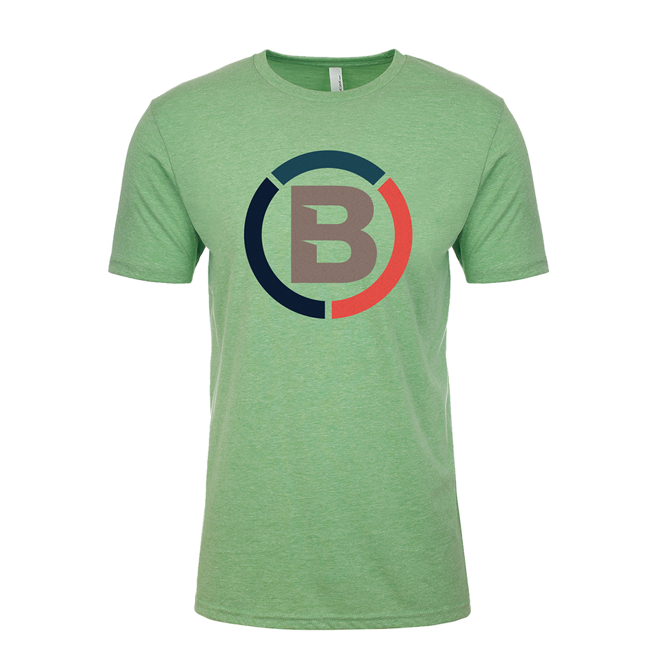 Blonyx Series 11 Shirt - APPLE GREEN
