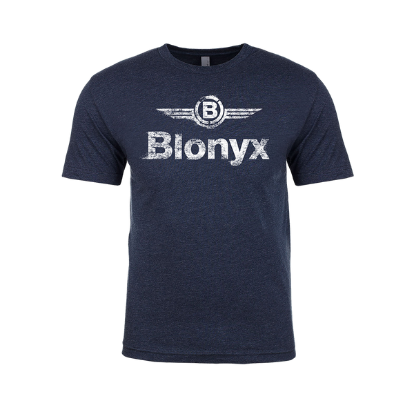 Blonyx Series 12 Shirt - NAVY