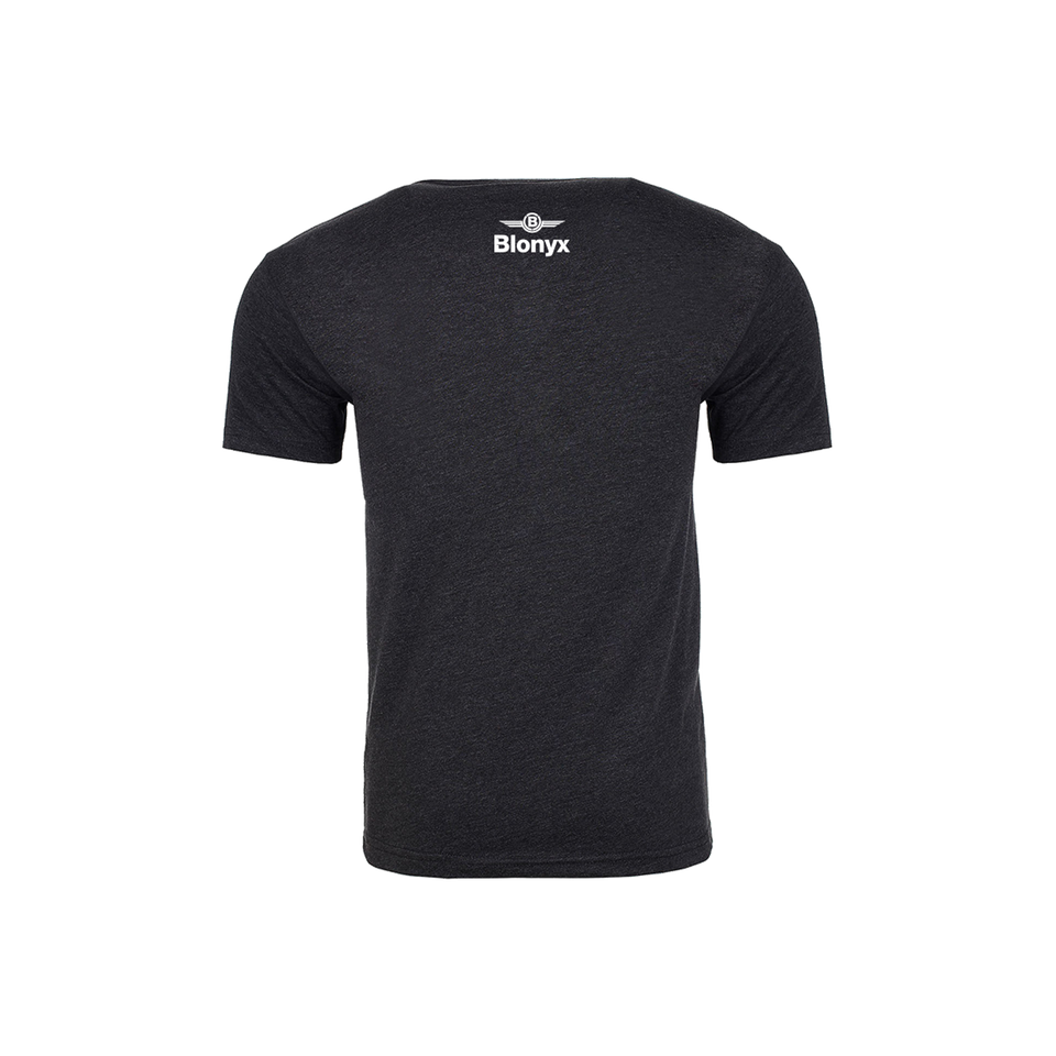 Blonyx Series 13 Shirt - CHARCOAL