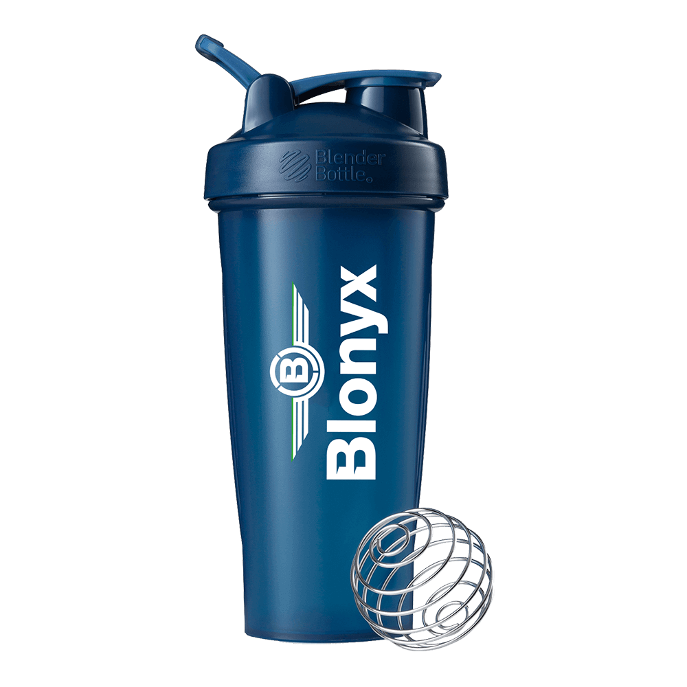Blonyx Blender Bottle Classic Shaker Cup