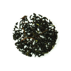 Earl Grey- aromatic English classic