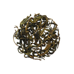 Huang da Cha  Yellow tea - fragrant, mellow & sweet
