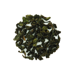 Oolong Sechung - soft & nutty-sweet