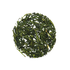 Sencha Fukuyu - expressive, vegetal, light