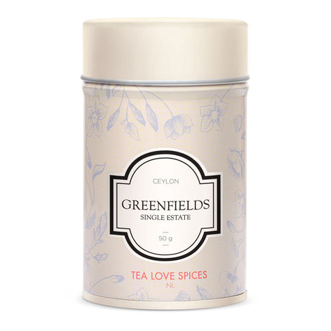 Greenfields- ambachtelijk, moutig & robust