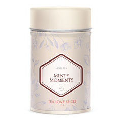 Minty Moments - freshest of mint