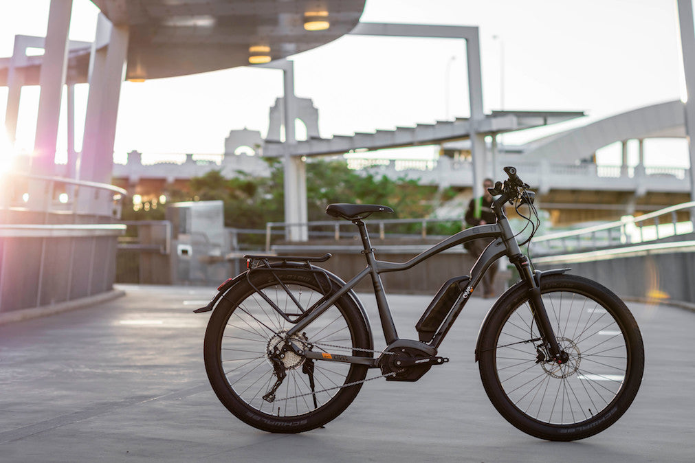 AVE SH11 Electric Bikes