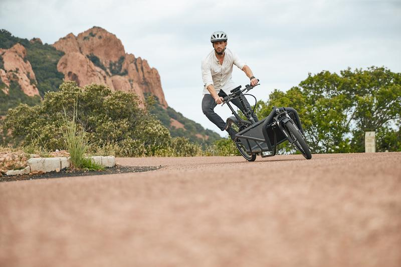 Riese & Muller Load-75 touring cargo ebike