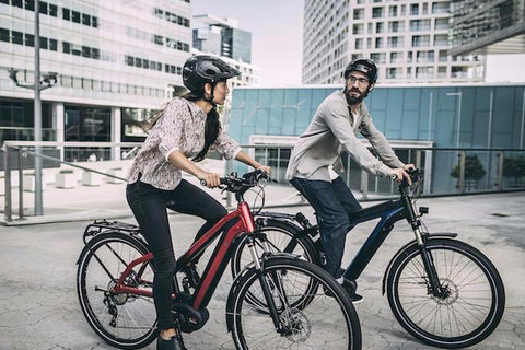 Bosch eBike Systems 2018 Electric Bikes Brisbane