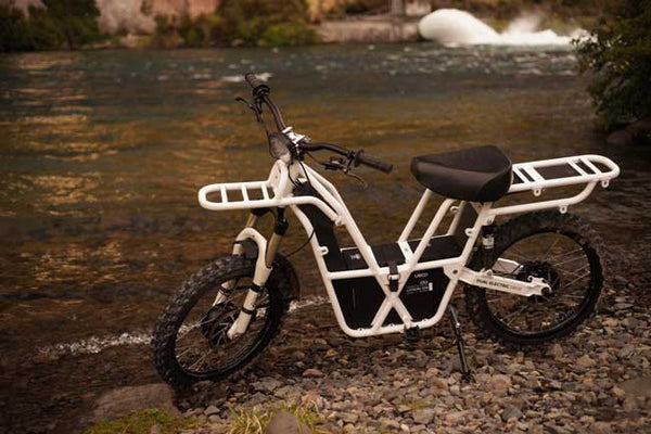 UBCO 2x2 electric motorbike all terrain vehicle Electric Bikes Brisbane Milton