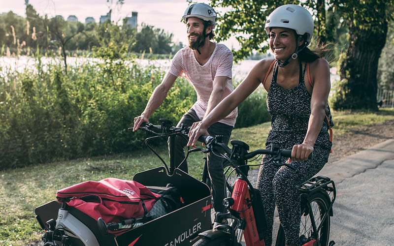 Trade In Your Old Electric Bike For A New E-Bike