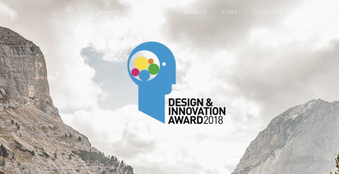 Riese & Muller wins 2018 Design & Innovation Awards