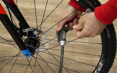 Avoid getting flat tires on your ebike