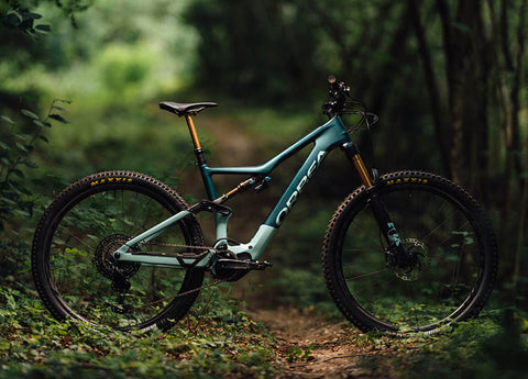 Orbea Rise light eMTB | Electric Bikes Brisbane