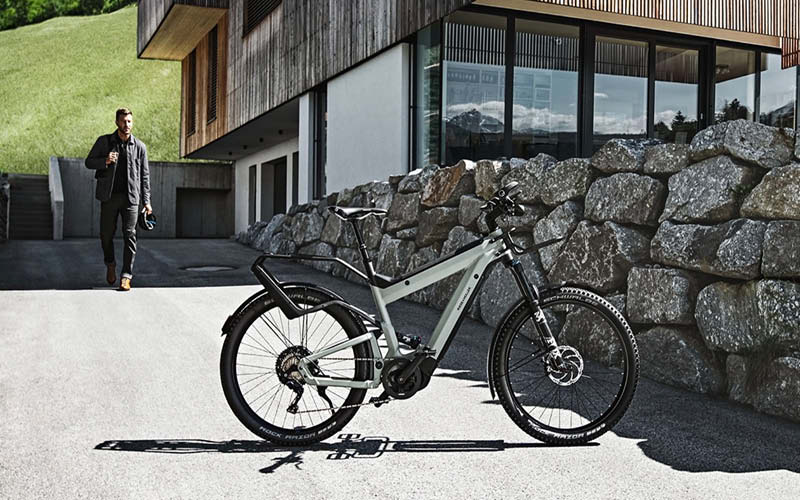 EBB Special Event: 2020 eBikes Showcase