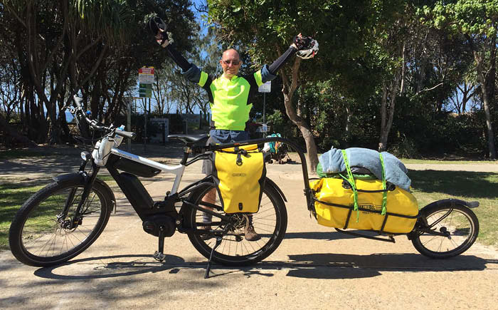 EBikes are Happiness Machines: 2020 EBike Survey Electric Bikes Brisbane