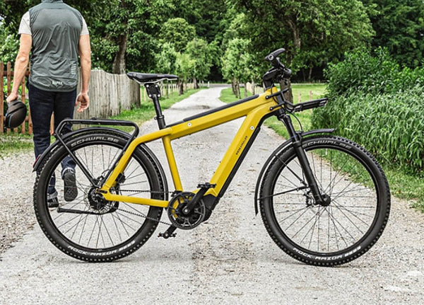 Riese & Muller Supercharger2 ebike | Electric Bikes Brisbane
