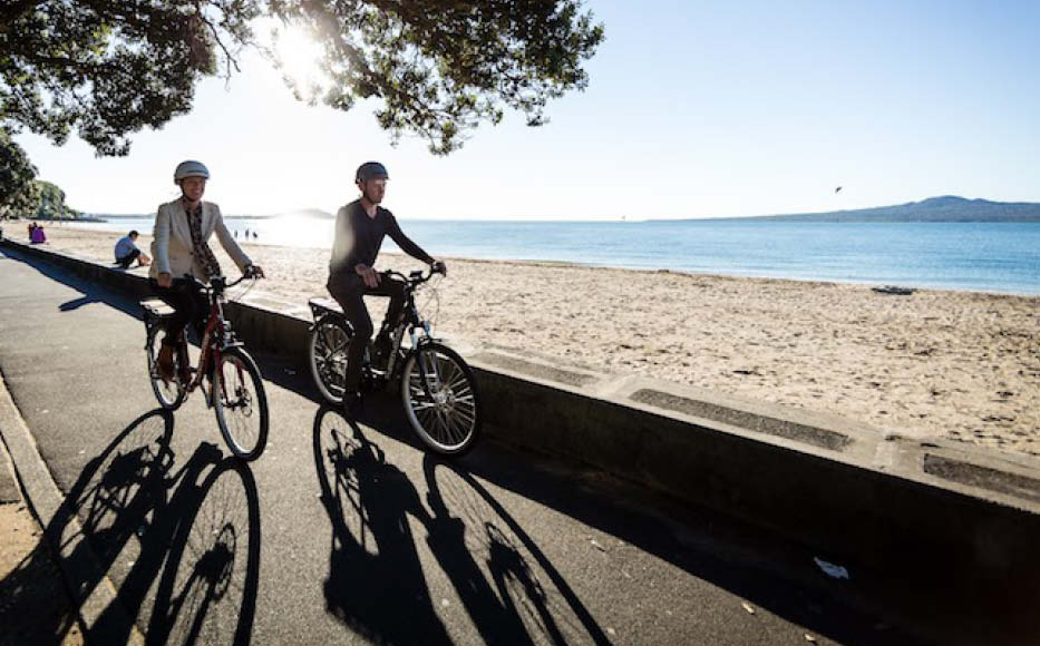 Best ebikes for beginners: a guide | Electric Bikes Brisbane