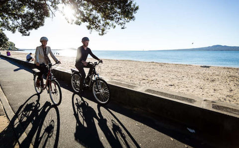 What Makes a Good Beginners EBike | Electric Bikes Brisbane Guide