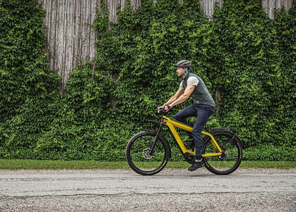 Riese & Muller Supercharger2 GT ebike | Electric Bikes Brisbane