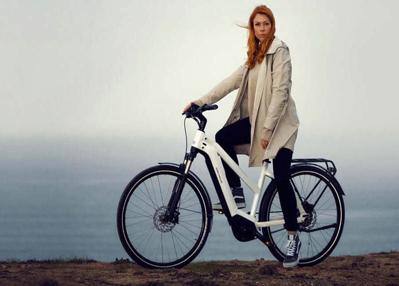 Riese & Muller Mixte GT Touring ebike