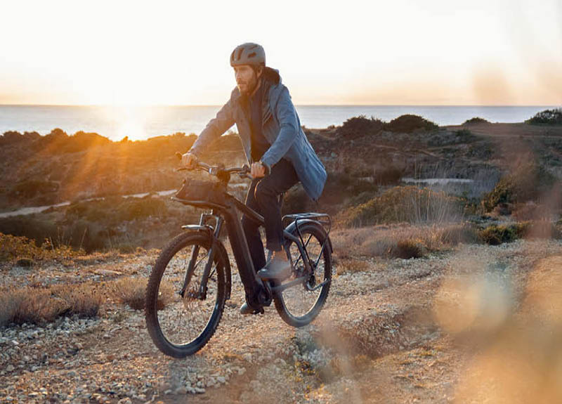 Riese & Muller Charger3 GT Vario ebike | Electric Bikes Brisbane