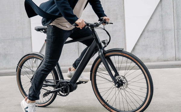 Smooth and simple power | Electric Bikes Brisbane Beginners Guide