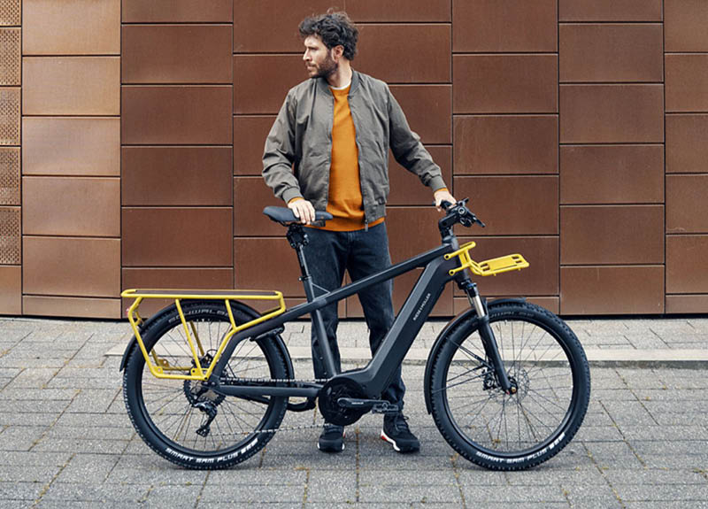 Riese & Muller Multicharger GT Vario ebike | Electric Bikes Brisbane