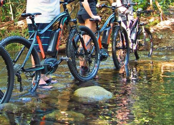 E-Bikes and the Rain: 5 Do's and Don'ts from Electric Bikes Brisbane