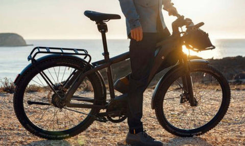 Riese & Muller Charger ebikes | Electric Bikes Brisbane buyers guide