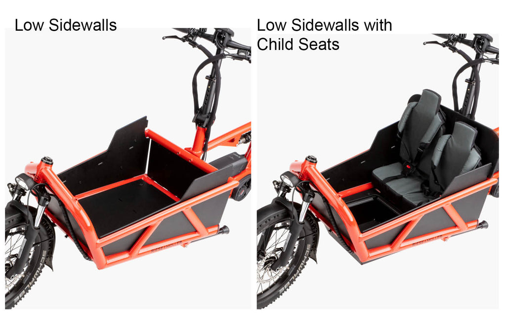 Riese & Muller Load 60 Cargo E Bike 2020 - Accessories