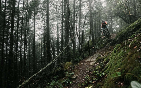 Rocky Mountain Instinct Powerplay eMTB