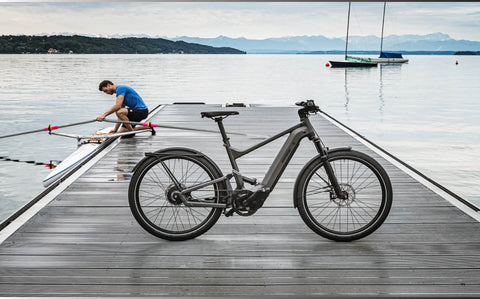 Riese & Muller Electric Bike Range 2020