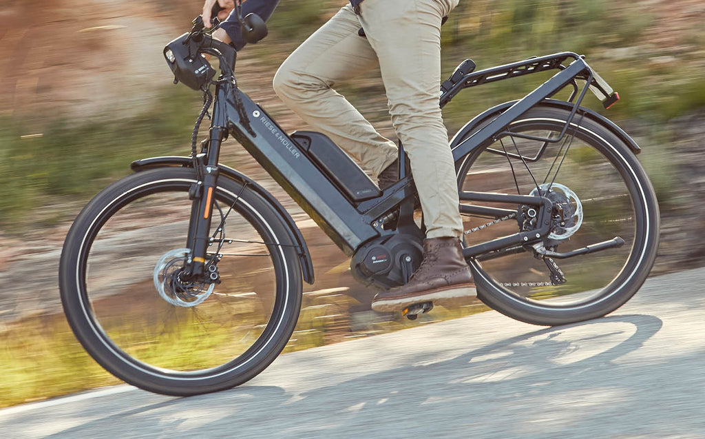 Riese & Müller Homage GT E-Bike 2020