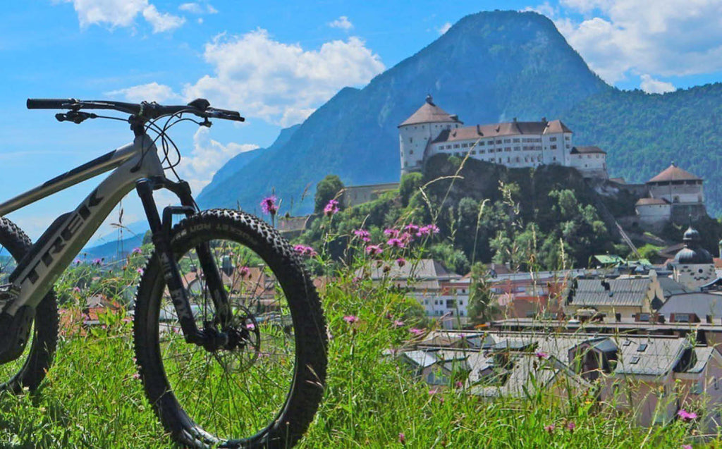 Trek Powerfly 4 e-bike