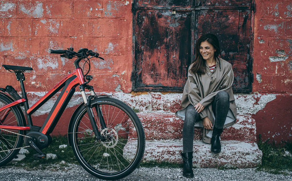 Riese & Muller Charger Mixte ebike 2020